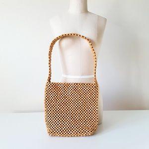 The Sak Beaded Vintage Bag